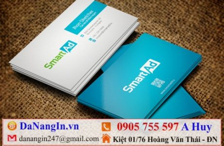 in name card đà nẵng 0905 755 597